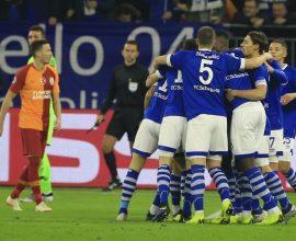Schalke awansowało, ale styl pozostawia wiele do życzenia